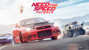 Need For Speed Payback Compressed Game