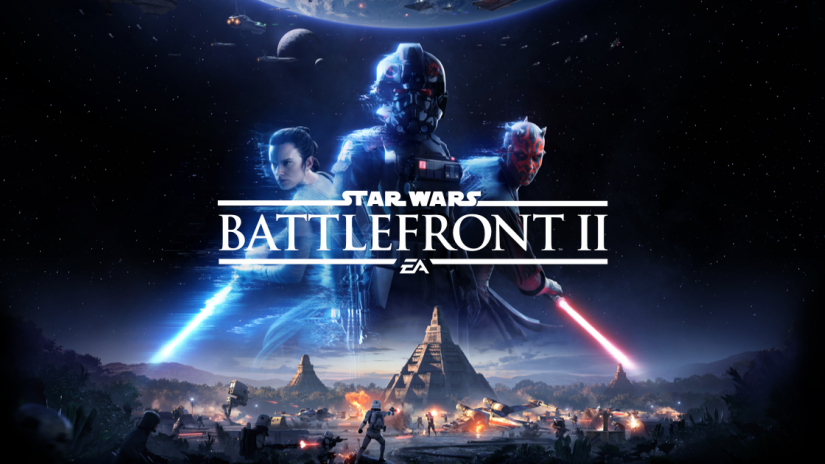 Star WarsStar Wars Battlefront II Compressed Game