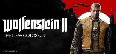 Wolfenstein II The New Colossus Compressed Game
