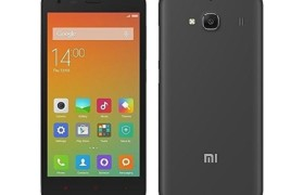 How to Flash Redmi 2 Using Fastboot