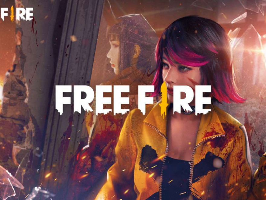 Garena Free Fire: World Series For Android Download;