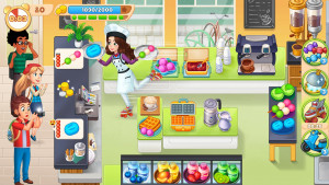 Cooking Diary: Best Tasty Restaurant & Cafe Game Apk