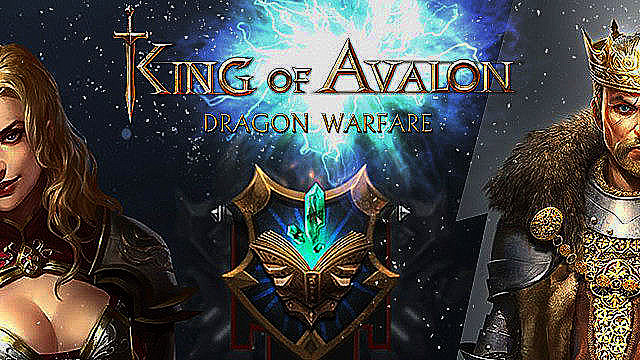 King of Avalon: Dragon War | Multiplayer Strategy Apk Download