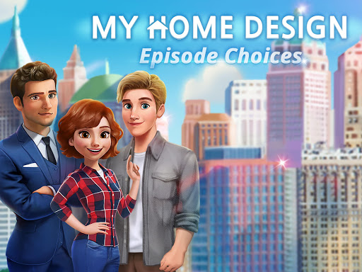 My Home Design Story : Episode Choices Apk Download