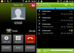 Free Download Automatic Call Recorder For Android
