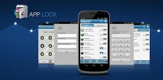 Free Download Application Lock For Android