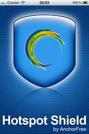 Free Download Hotspot Shield VPN For Android