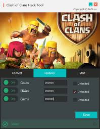 Download Free Clash of Clans For Android