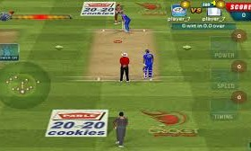 Download Free IPL Cricket Fever For Android