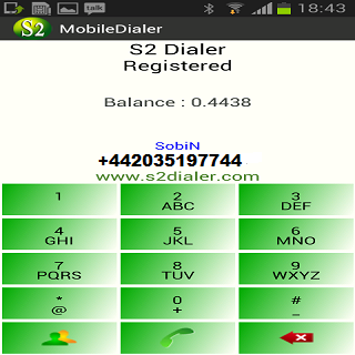 Download Free iTel Mobile Dialer Express For Android