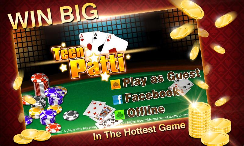 Download Free Teen Patti ♠ Lucky Club For Android