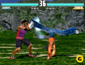 Download Free Tekken 3 Game For PC Full Version