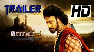 Baahubali The Beginning Theatrical Trailer Full HD