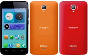 QMobile i5 Flash File