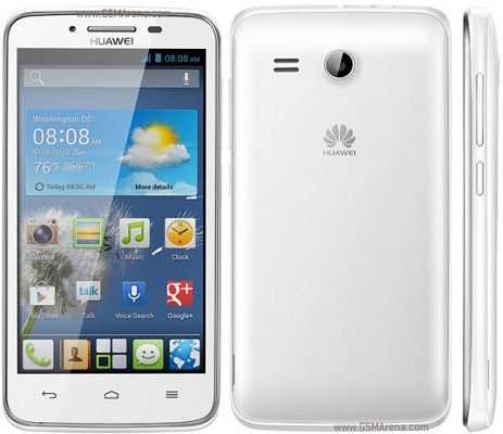 Huawei Y511 Scatter Flash File Download