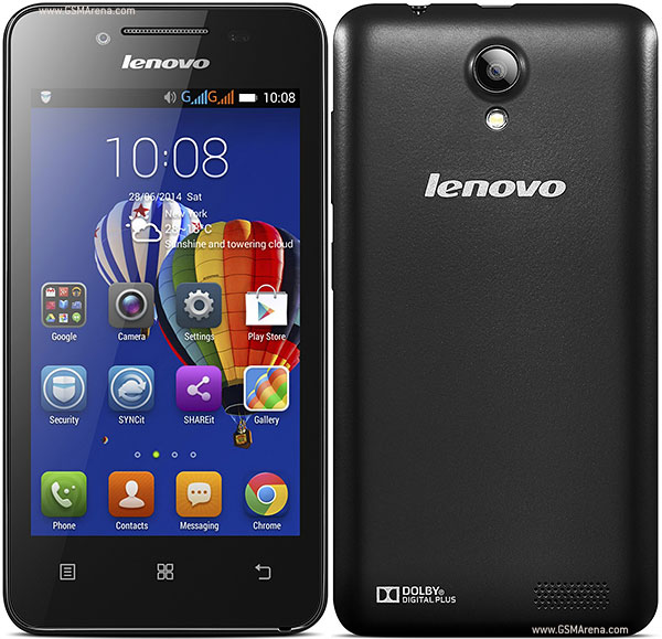 Lenovo A319 Price & Specifications