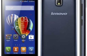 Lenovo A328 Price & Specifications