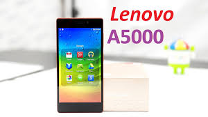 Lenovo A5000 Price & Specifications