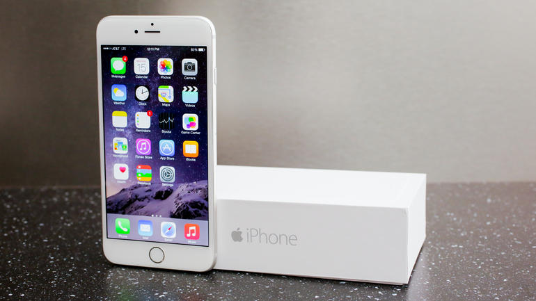 Apple Iphone 6 Plus IOS 8.4.1 Download