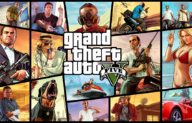 Download Free GTA 5 Full Virsion PC Game