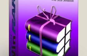 Download Free WinRAR 5.30 For PC