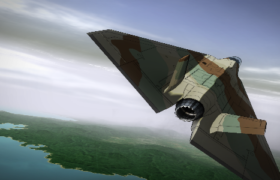 Download Free Vector Thrust Game For PC