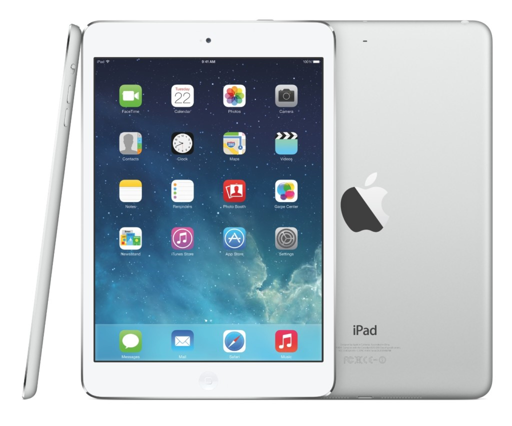 Download Apple iPad Air Frimware Ipsw IOS 8.4.1