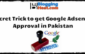 How To Google Adsense Approval Free