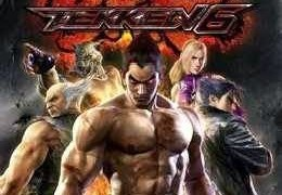 Download Free Tekken 6 Game For PC