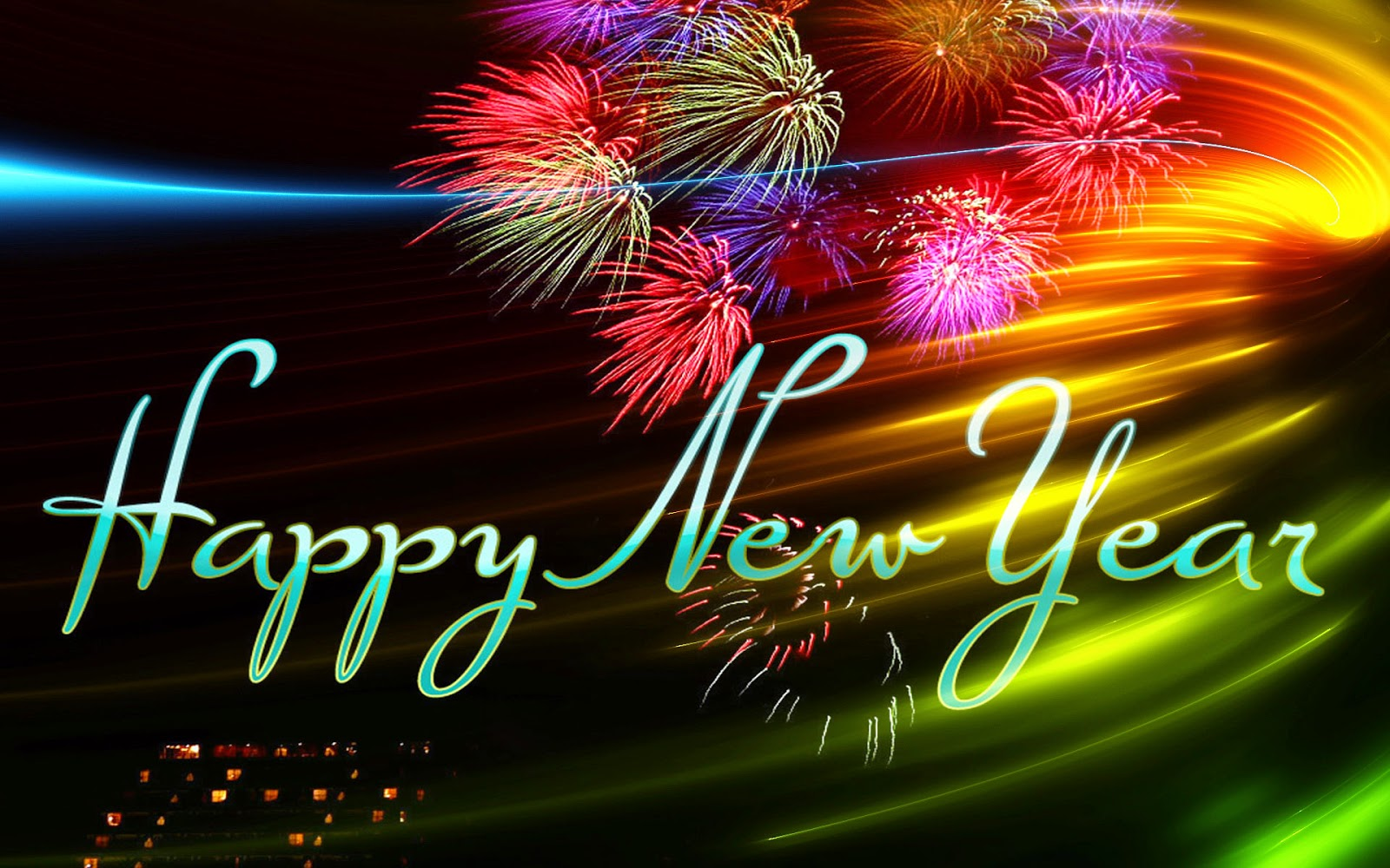 Download Free Happy New Year 2016 Images
