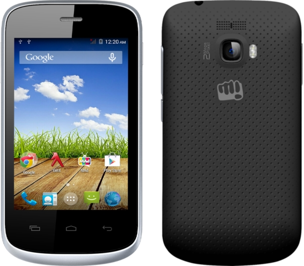 Micromax A064 Stock Rom Download