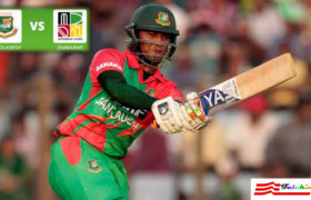 Bangladesh vs Zimbabwe 3rd T20 Prediction, Betting Tips & Preview