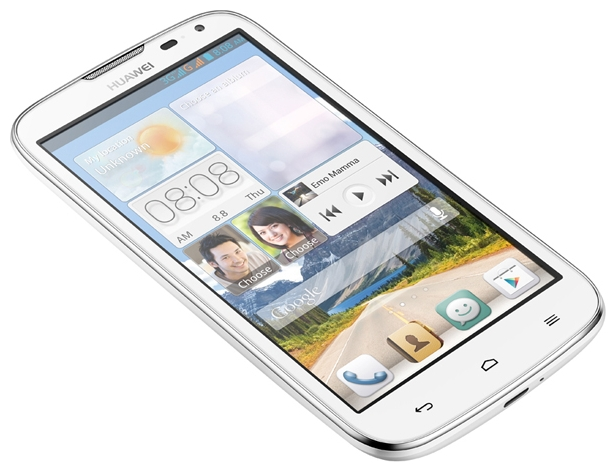 Huawei G610-U20 update Flash File Download
