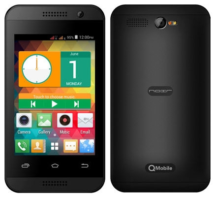Qmobile X2 Music Flash File Firmware Download