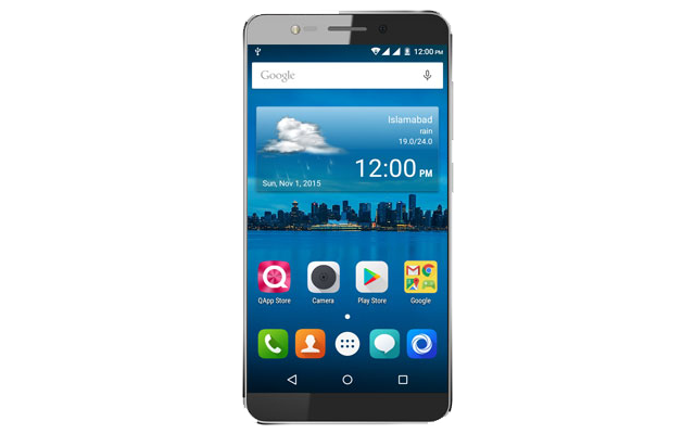 Qmobile s3 Flash File Firmware 5.1 Download