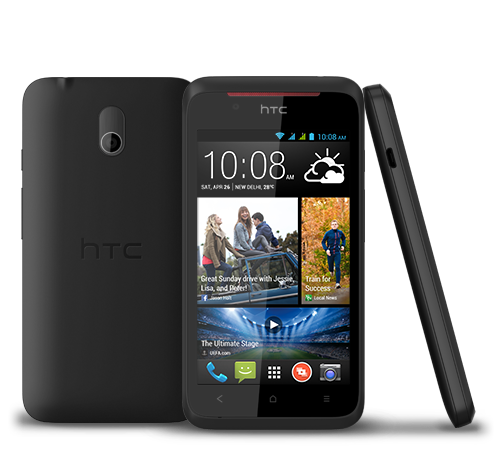 HTC Desire 210 Flash File Firmware Download