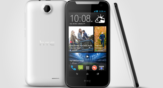 HTC Desire 310 Flash File Firmware Download