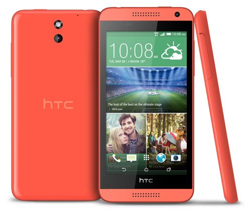 HTC Desire 620H Flash File Firmware Download