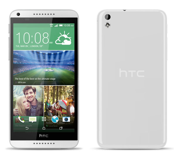 HTC Desire 816H Flash File Firmware Download