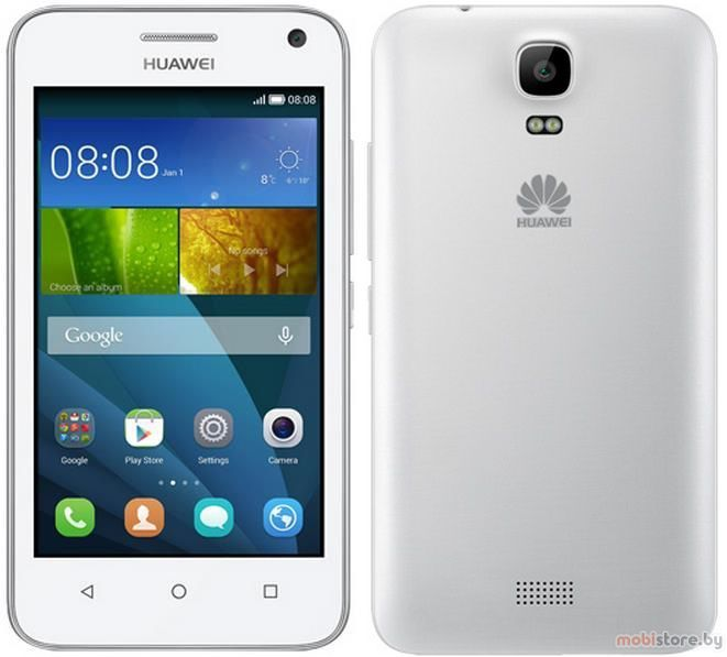 HUAWEI Y5 Y560-U02 Flash File Firmware Download