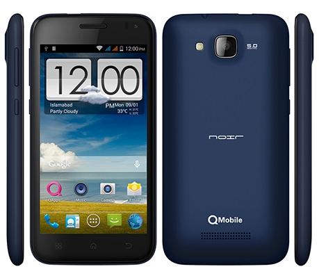 Qmobile X200 Flash File Download