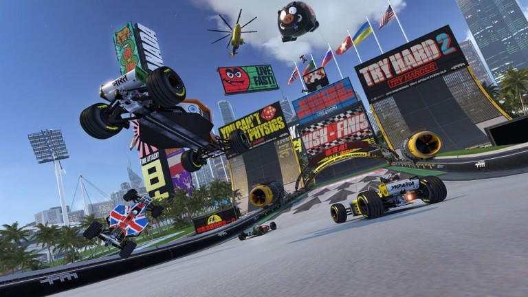 Download Free Trackmania Turbo For Pc Game