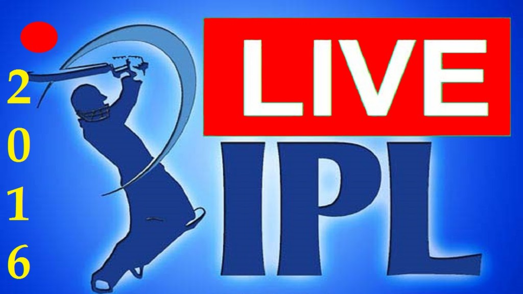 Live IPL 2016 T20 Cricket TV Download For Android App