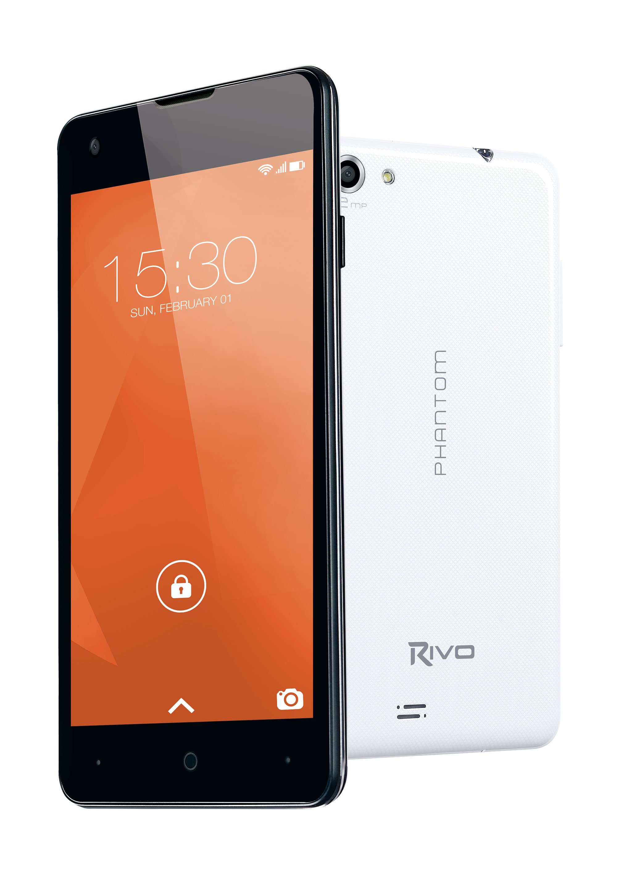 Rivo Phantom PZ10 Flash File Download