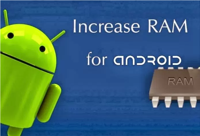 How to Increase the RAM of your Android Smartphone
