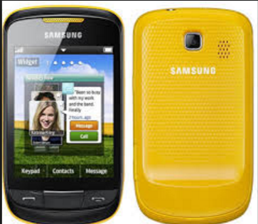 Download Samsung GT-S3850 Stock Firmware ROM Flash File Free Latest
