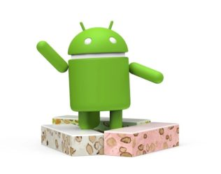 Download Official Android Nougat 7.0 For Samsung Devices