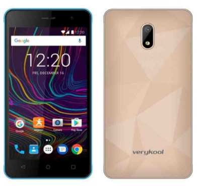 How to Hard Reset VERYKOOL Wave S5019