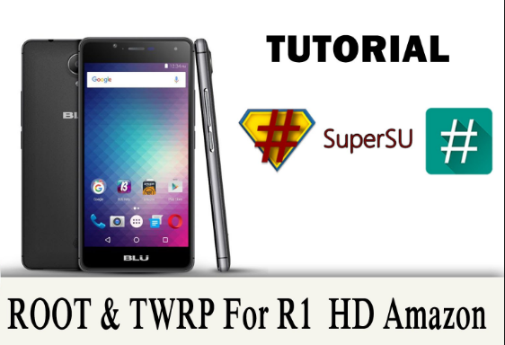 How to Unlock R1 HD Amazon Bootloader