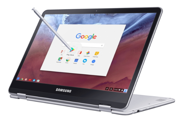 Samsung Chromebook Plus Root Access on Developer Mode